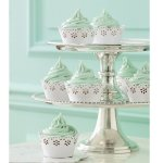 martha stewart mini cupcake wrappers, cupcakes, mini cupcake wrappers, martha stewart
