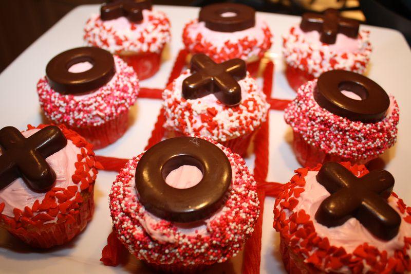 Sprinkles Red Velvet Heart Cupcakes Recipe — Dishmaps