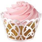 wilton swirl cupcake wrappers