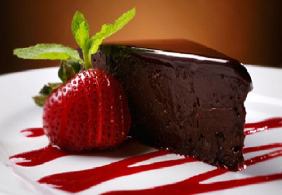 chocolate non bake cake recipe by cupcakepedia, chocolate cake, sin cake, cake, dessert, food